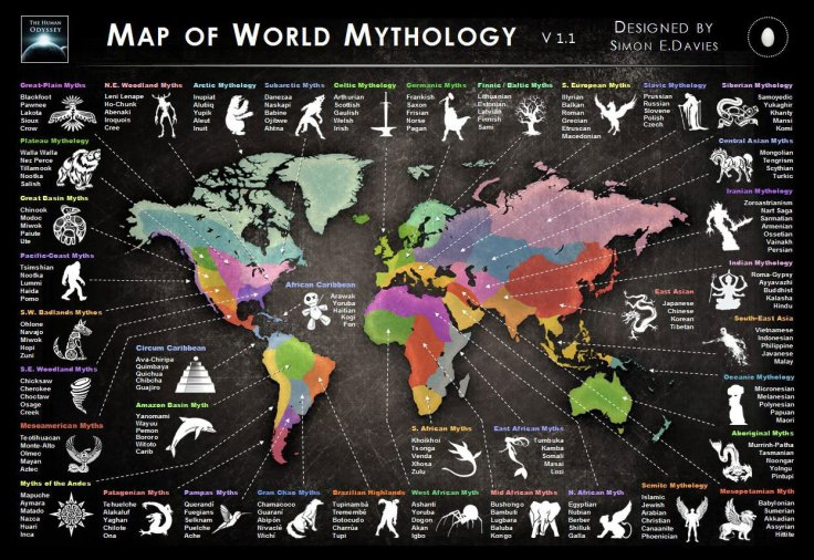 map-world-mythology-simon-davies